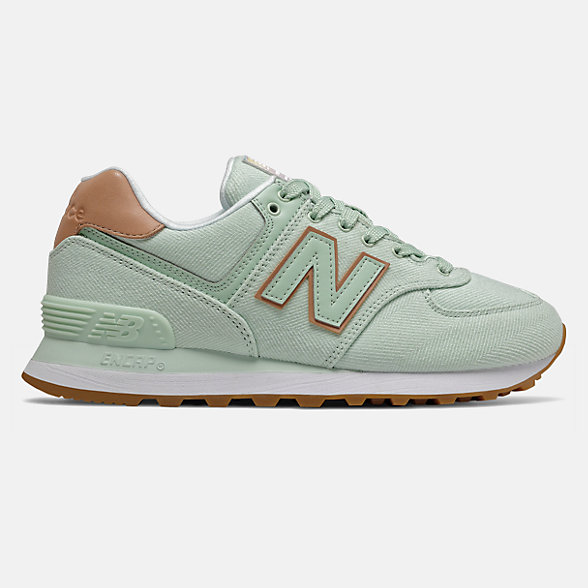 NB 574 Coastal Pack, WL574SCD