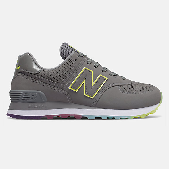 New Balance 574 Outer Glow, WL574SOM