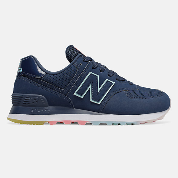 New Balance 574 Outer Glow, WL574SON