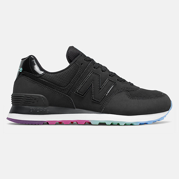 New Balance 574 Outer Glow, WL574SOO