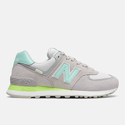 New Balance 574, WL574SS2 image number null