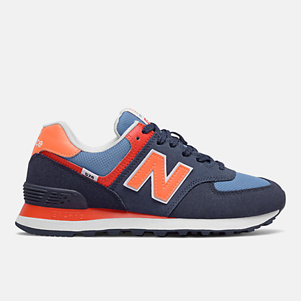 New Balance 574, WL574SY2 image number null