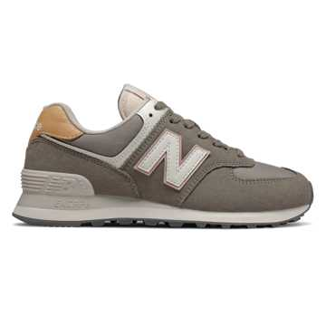New Balance 574, Earth with Warm Alpaca