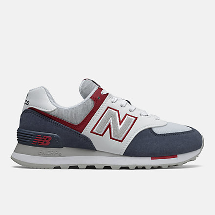 New Balance 574, WL574VAB image number null