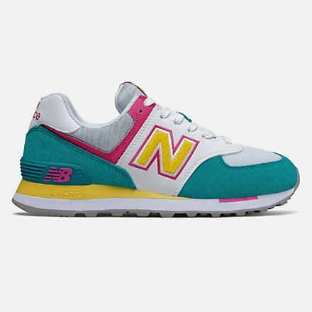 New Balance 574, WL574VAD image number null