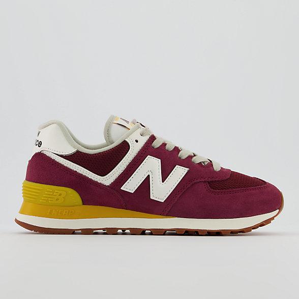 NB 574, WL574VN2