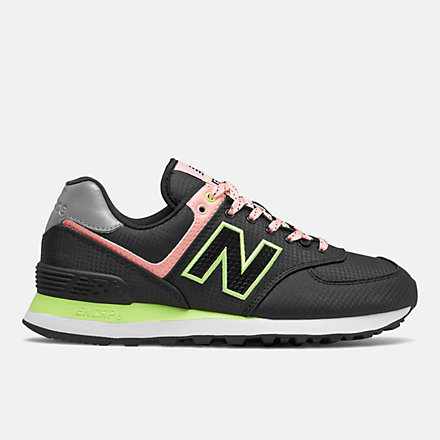 New Balance 574, WL574WB2 image number null