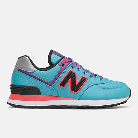 New Balance 574, WL574WE2 image number null