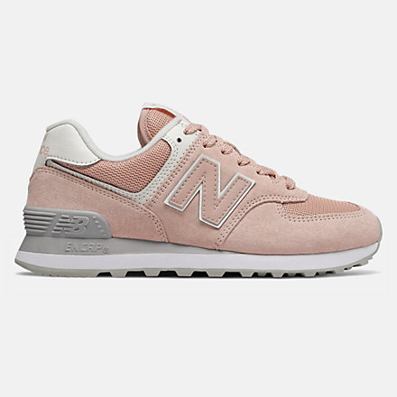 New Balance 574, WL574WED image number null