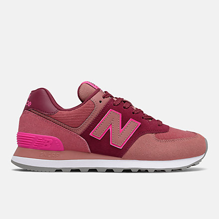 New Balance 574, WL574WH2 image number null