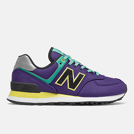 New Balance 574, WL574WK2 image number null