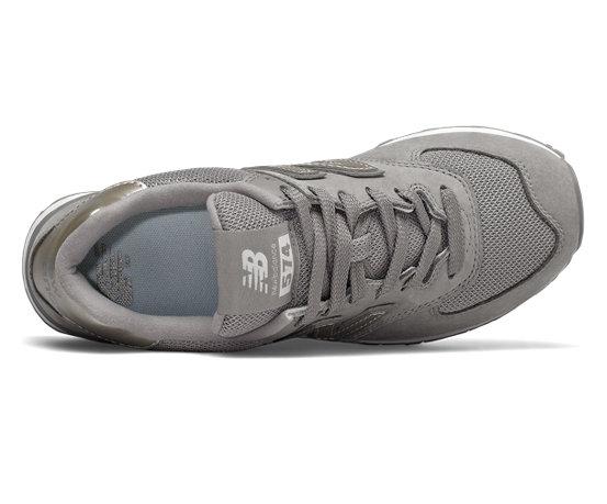 Women's 574 Lifestyle Shoes WL574V2 26386 W New Balance