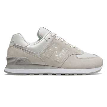 New Balance 574 Mystic Crystal, Nimbus Cloud