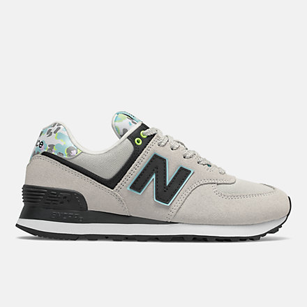 New Balance 574, WL574WO2 image number null