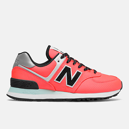 New Balance 574, WL574WR2 image number null