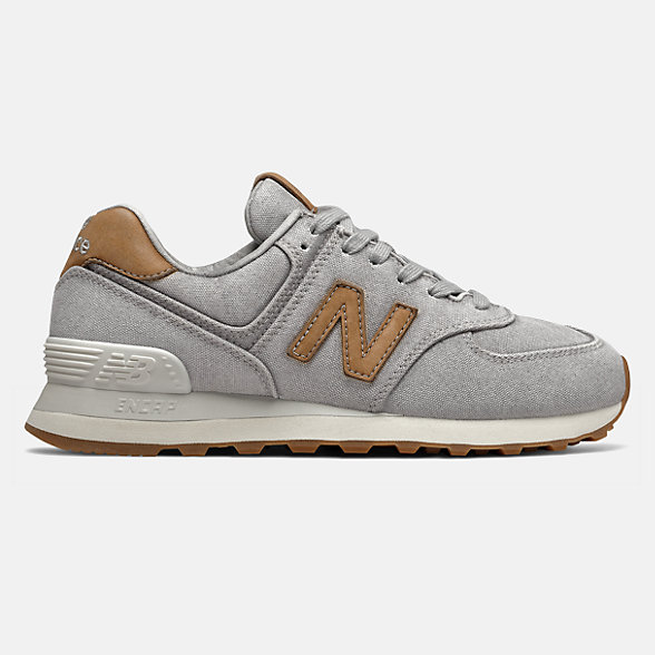 NB 574 Stone Wash, WL574WTE