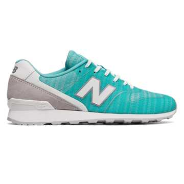 New Balance 696 Re-Engineered, Sea Spray with Pisces
