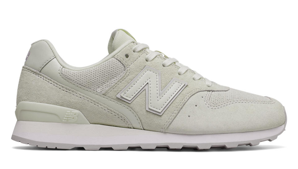 New Balance 696 Suede Shoe Women