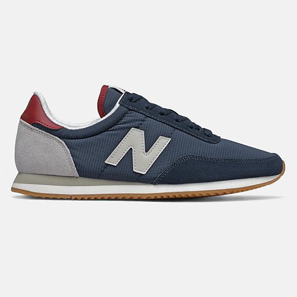 New Balance 720, WL720WB