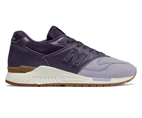 2a298eacb2 Suede 840