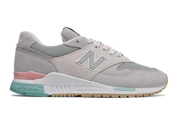 new balance running mujer 840
