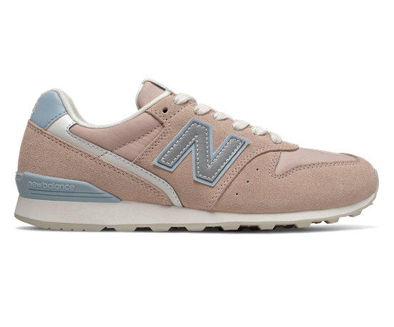 new balance 996 brown