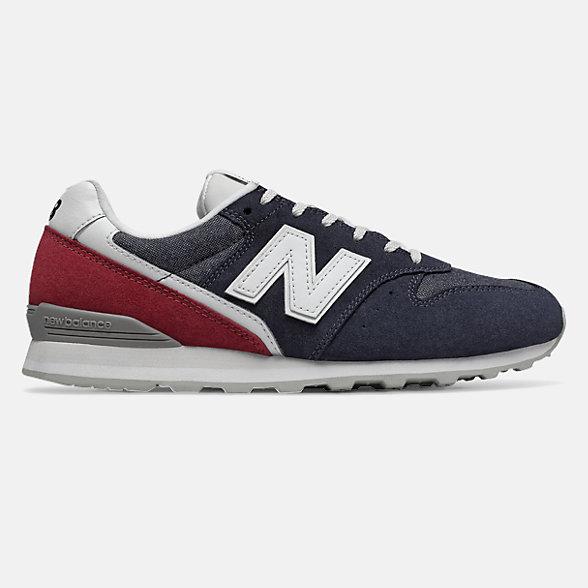 New Balance 996, WL996BA