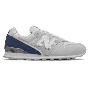 New Balance 996, Summer Fog with Moroccan Tile