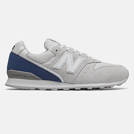New Balance 996, WL996BB image number null