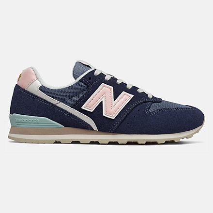 Collection de Chaussures 996 pour Femmes - New Balance