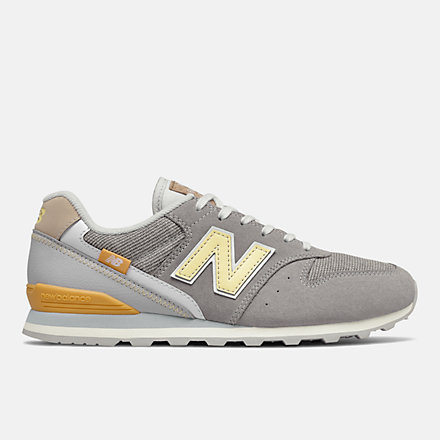 New Balance 996, WL996CPC image number null