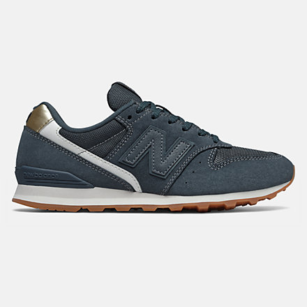 New Balance 996, WL996NB image number null