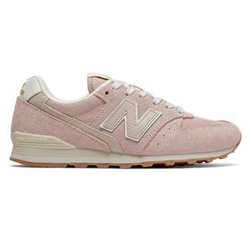 New Balance 996, Smoked Salt with Sea Salt