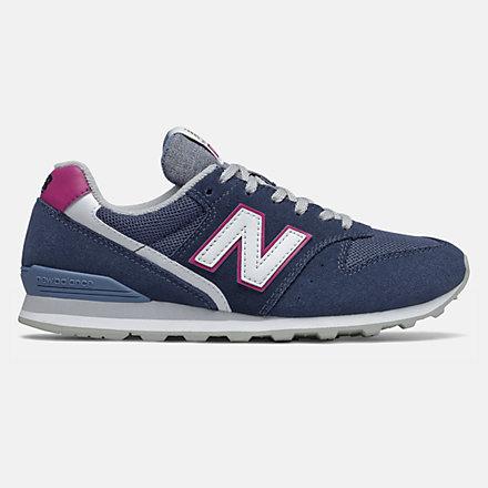 New Balance 996, WL996WA image number null