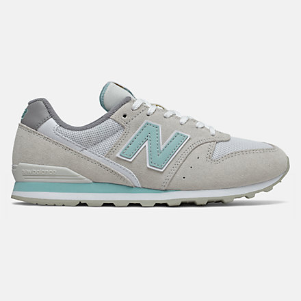 New Balance 996, WL996WD image number null