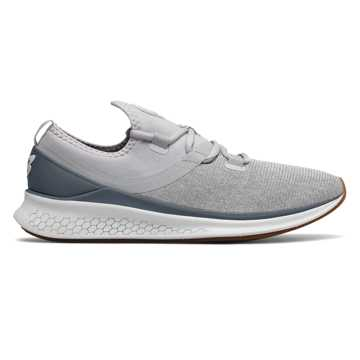 New Balance Fresh Foam Lazr Heathered, Rain Cloud with Nimbus Cloud