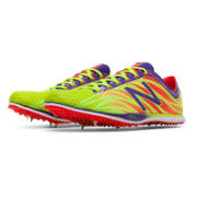 New Balance LD5000v3 Spike, Toxic with Titan & Dragonfly