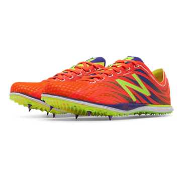 New Balance LD5000v3 Spike, Dragonfly with Titan & Toxic