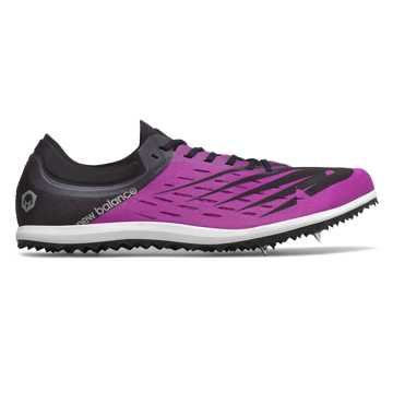 New Balance LD5000v6 Spike, Voltage Violet with Black