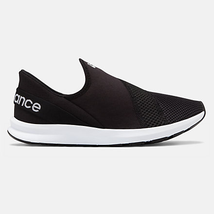 New Balance FuelCore Nergize Easy Slip-On, WLNRSLB1 image number null