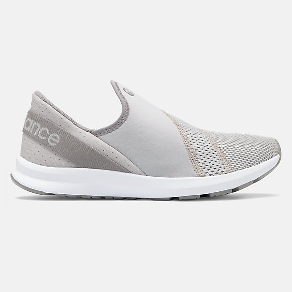 New Balance FuelCore Nergize Easy Slip-On, WLNRSLG1