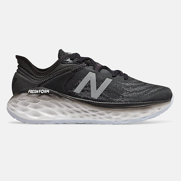 New Balance Fresh Foam More v2, WMORBK2