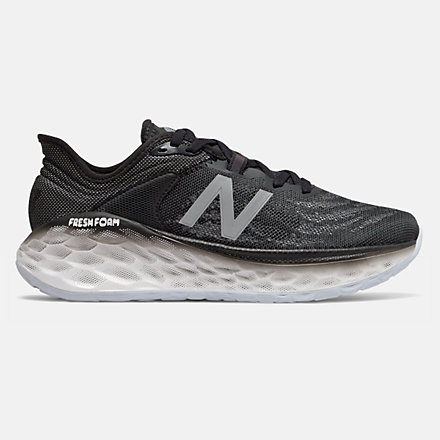 New Balance Fresh Foam More v2, WMORBK2 image number null
