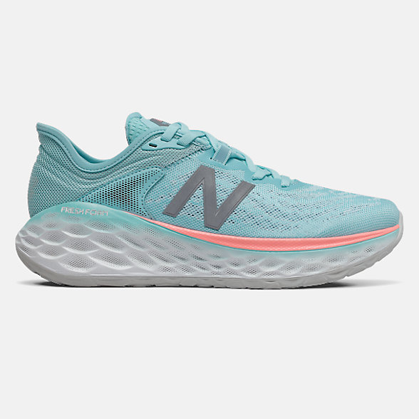 New Balance Fresh Foam More v2, WMORBP2