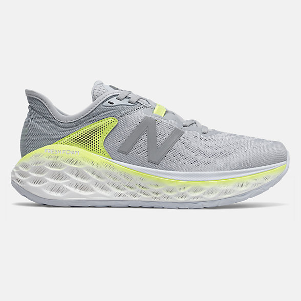 New Balance Fresh Foam More v2, WMORGY2