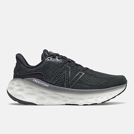 New Balance Fresh Foam More v3, WMORLK3 image number null