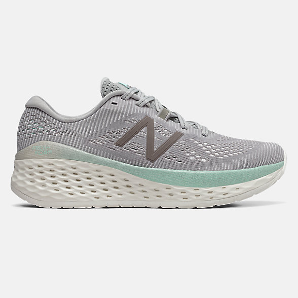 New Balance Fresh Foam More, WMORRS