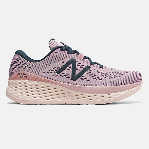 New Balance Fresh Foam More, WMORSO