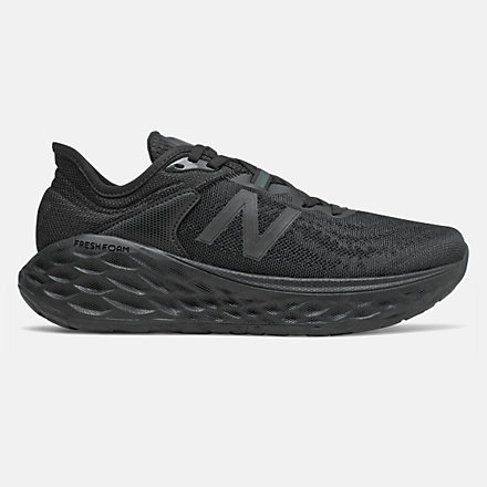 New Balance Fresh Foam More v2, WMORTB2 image number null