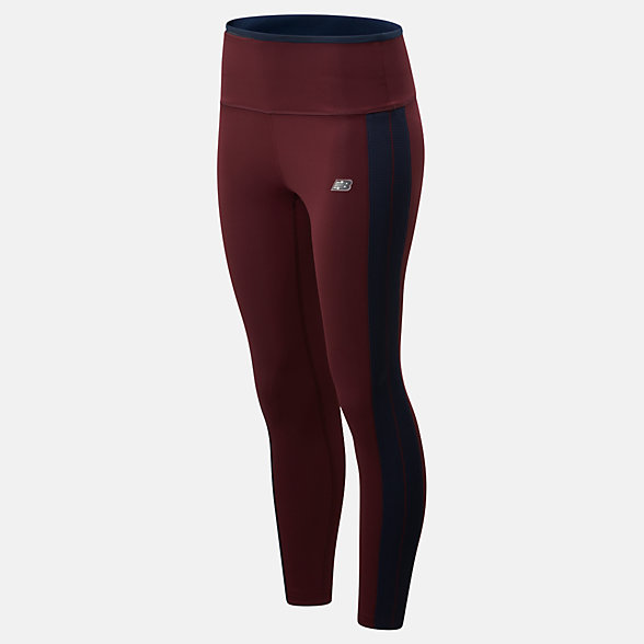 New Balance Determination Legacy Tight, WP01118NBY